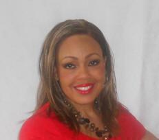 Motivational Keynote Speaker, Dr. Trevicia Williams